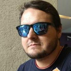 Rodrigo Azevedo