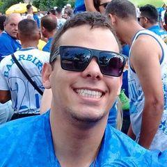 Rodrigo Siqueira Rosa