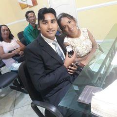 Wendel Ramon M. Moraes