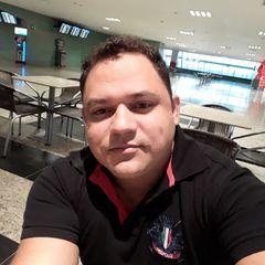 José C Alves Netto