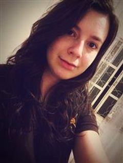 Mariane Claro