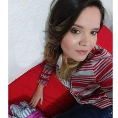 Lorena Dornelas Vasconcelos