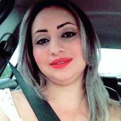 Andréia Maria Santana Ribeiro
