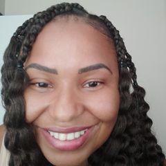 Justina Oliveira Neta