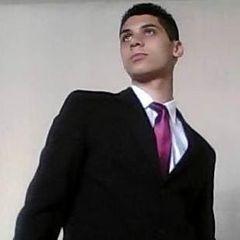 Paulo  Berto