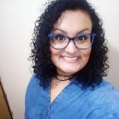 Thallita Rodrigues