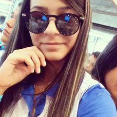Chayane Gomes