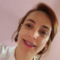 Elaine Cristina Santos