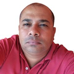 Sidney  Cavalcante