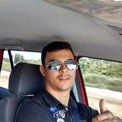 Rafael Jhonathan