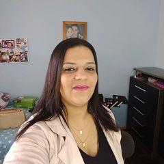 Priscilla  Dutra