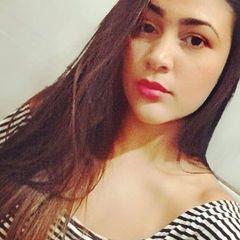 Caiene Oliveira