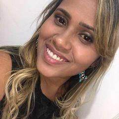Maria Rejane Da Rocha Silva