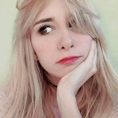 Ellen Caroline
