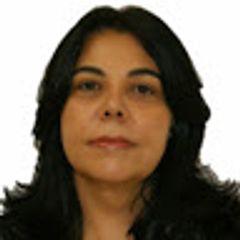 Tereza Cristina Oliveira Saminez