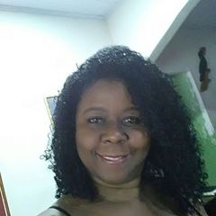Luciene Oliveira Gregorio