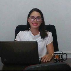 Tayara Oliveira Ferreira da Silva