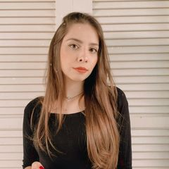 Letícia Garcia