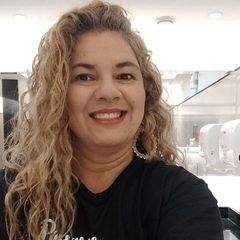 Rivana Cristina  Freitas Santos