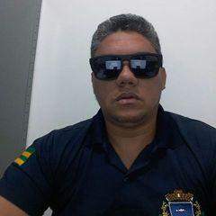 Gilmar  Barreira de Almeida
