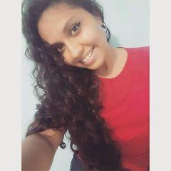 Brenda  Paixão