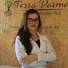 Luciana  Andrades