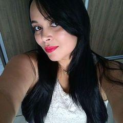 Priscilla  Ribeiro