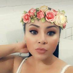 Marianna  Cruz