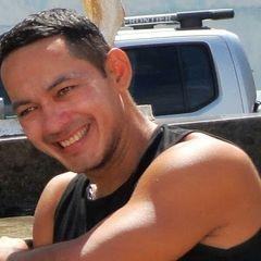 Raimundo Pantoja