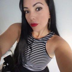 Juliana De Freitas Moraes