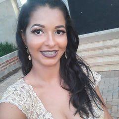 Sheila  Rodrigues Brito