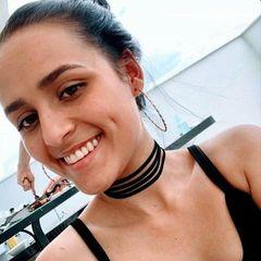 Fernanda  Lauriano