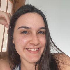 Camila do @camila.estuda