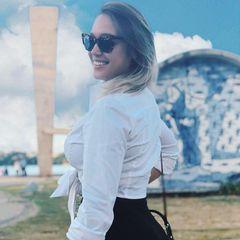 Deborah  Vicente