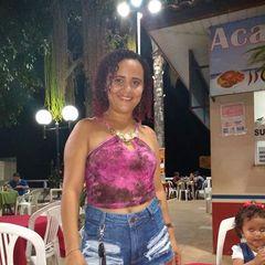 Sheyla  Oliveira Silva