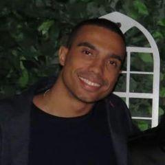 Joao Roberto  Ferreira