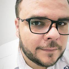 Maycon Oliveira