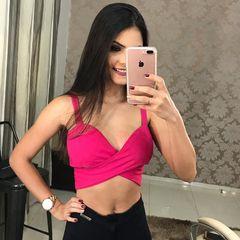 Mikaelle  Soares