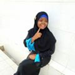 Fatima Ramadhan  Supair