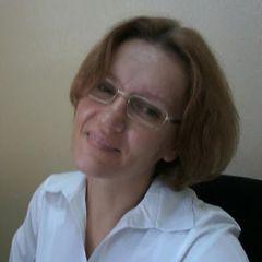 Tatiana Olegovna