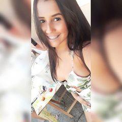 Shayla  Beatriz