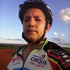 Edimar Batista Alves