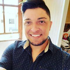 Douglas  Moraes