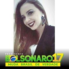 Ana Graziela  Osga