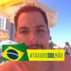 Thiago  Arreguy