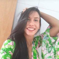 Polliana  Rodrigues