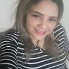 Michelle  Costa Tavares Faria