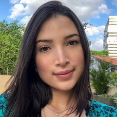 Brenda  Maria