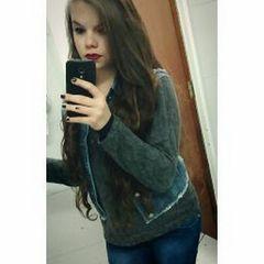 Larissa de Carvalho Teixeira