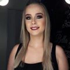 Isadora Carolina  Franz